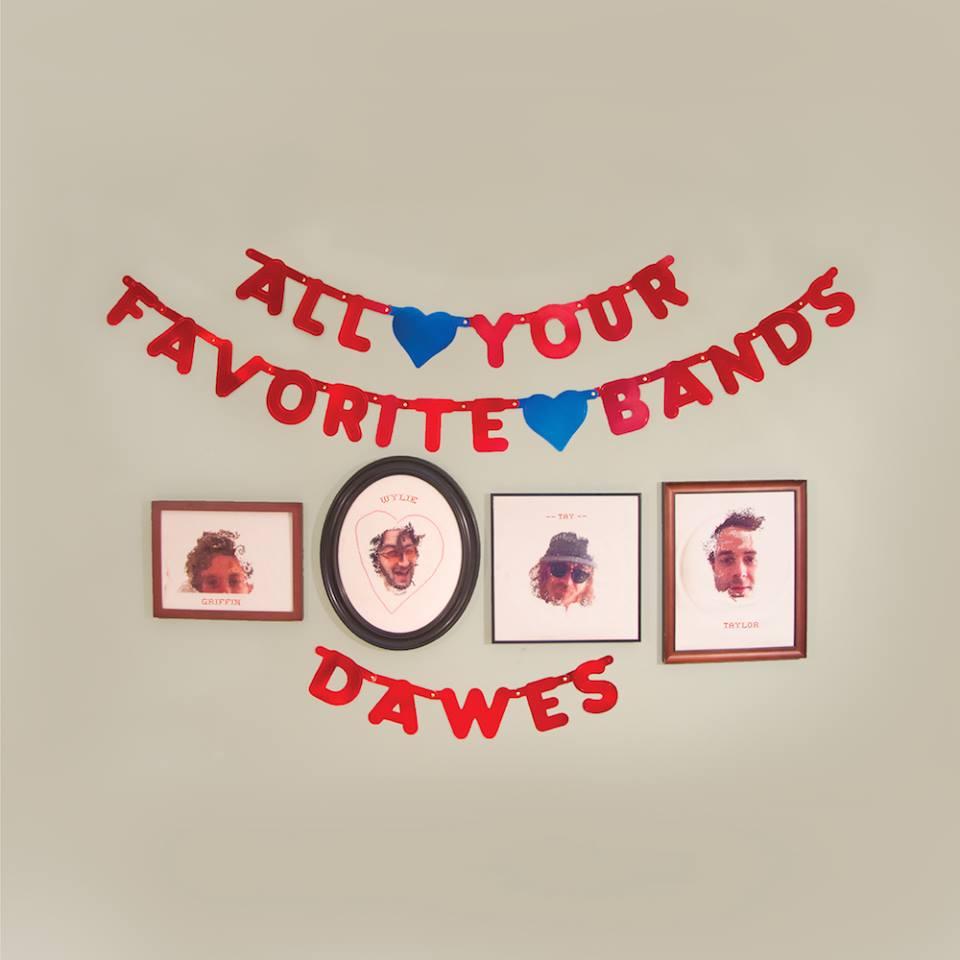 dawesalbum